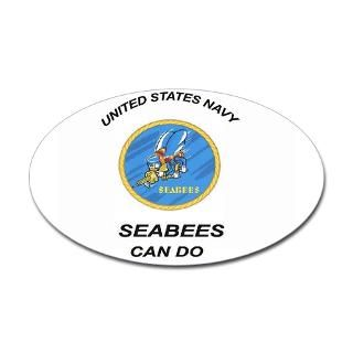 navy seabees logo $ 6 99 color white clear qty availability product