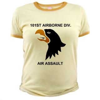101st Airborne Division Shirt 37 for