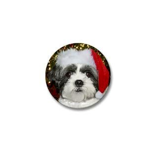 Christmas Shih Tzu  Irony Design Fun Shop   Humorous & Funny T Shirts