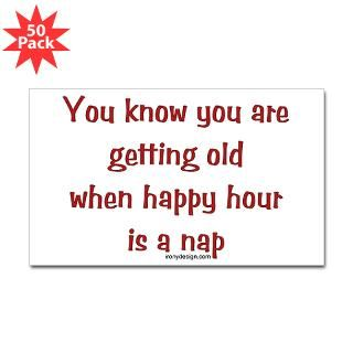 Getting Old  Irony Design Fun Shop   Humorous & Funny T Shirts,