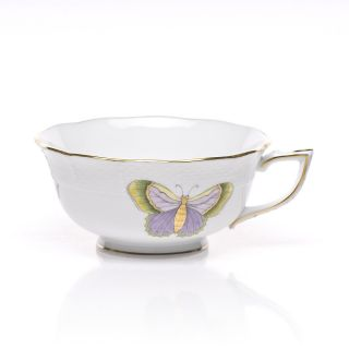 herend royal garden tea cup price $ 100 00 color multi color quantity