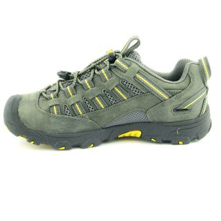 Keen Alamosa Gray Sneakers Shoes Youth Kids Boys Size 1