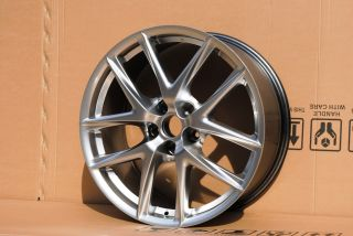 Factory Style Lexus IS250 17 Wheels Rims 17 Toyota LS SC XB Is 350