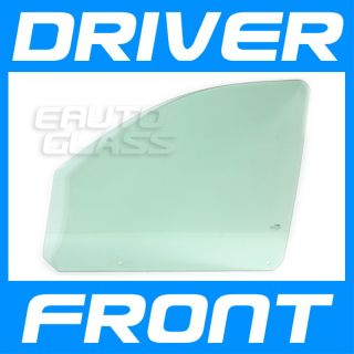 2004 2007 Ford Freestar Front Door Window Glass 2006 LH