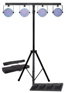 Professional Karaoke System Stage Lighting LCD Monitor Digital Player