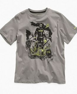 Nike Kids Shirt, Boys Lebron Hero Tee   Kids Boys 8 20