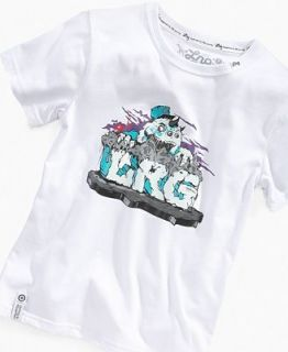 LRG Kids Shirt, Little Boys In the Trenches Tee