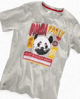 LRG Kids Shirt, Boys Panda Lettuce Tee   Kids Boys 8 20