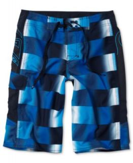 Quiksilver Kids Shorts, Boys Cordova Walking Shorts   Kids Boys 8 20