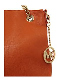 Michael Kors Jet set chain tote