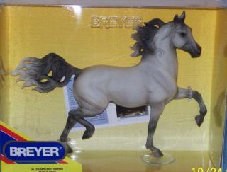 Breyer Model Horses Napoleans Horse Marengo