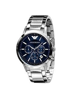Emporio Armani AR2448 Gents Stainless Steel watch