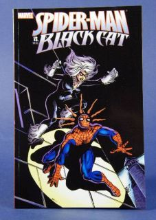 Marvel Dr Spider Man vs Black Cat Vol 1 TPB GN