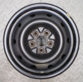 2053 Dodge Neon 14 Factory Steel Wheel Rim