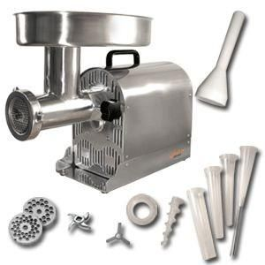 22 Stainless Steel Pro Series Electric Meat Grinder