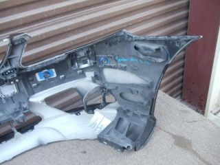 Mercedes CL AMG Front Bumper Cover 08 09 W216
