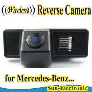 Rear View Reverse Camera Mercedes Benz Vito Viano B Class MPV