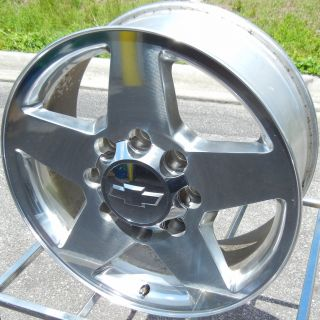 2011 2012 GMC Sierra Chevy Silverado 2500 3500 Polished Wheels Rims