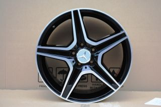 18 Mercedes Benz AMG Wheels Rims C300 4MATIC Sport Package