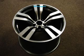 22 BMW LeMans X6M x5 Staggered Wheels Rims Any x5 X6