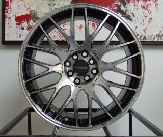 18 Mini Cooper s Clubman Wheels Rims 4x100