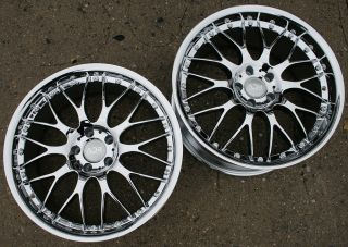 20 Chrome Rims Wheels Infiniti G35 Coupe 20 x 8 5 9 5 5H 20