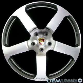 Wheels Fits Porsche Cayenne s GTS Turbo Audi Q7 VW Touareg Rims