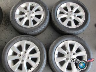 11 Nissan Sentra Factory 16 Wheels Tires Rims 62550 40300ZT51A