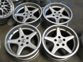 Racing Dynamic 17 Rims BMW 5x120