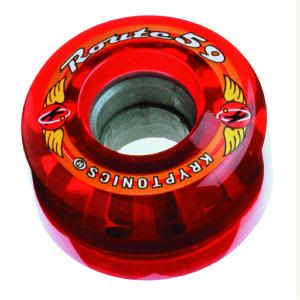 59mm 78A Red Skateboard Skate Wheels Skateboards Skateshop New