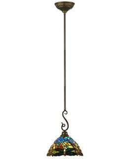 Dale Tiffany Lighting, Art Glass Pendant   Lighting & Lamps   for the
