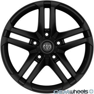 20 TRD Wheels Fits Toyota Sequoia Land Cruiser Limited Platinum SR5