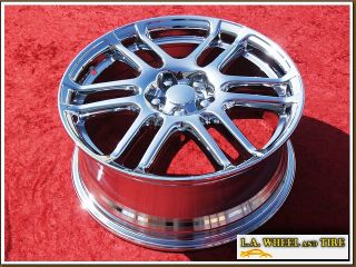 Scion TC 17 Chrome Wheels Rims Set Exchange