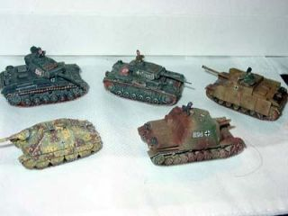 35 15mm FOW Flames of War German Panzer Armor Tanks Paint Decal Tiger