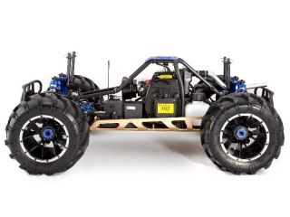 Redcat Rampage (Version 3) MT 1/5 Scale RC Monster Truck 30cc HY gas
