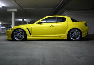 18 Staggered LM Style Wheel Fit S2000 RX 8 TC XB RSX TSX TL IS250