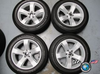 Dodge Challenger Factory 18 Wheels Tires Charger Magnum OEM Rims 2359