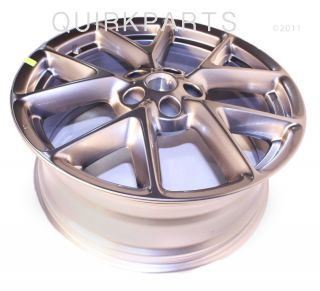 2010 Nissan Maxima 19 inch Alloy Wheel Rim Genuine Brand New
