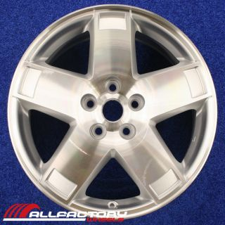 Dodge Charger Magnum 18 2005 2006 2007 Factory Rim Wheel 2247