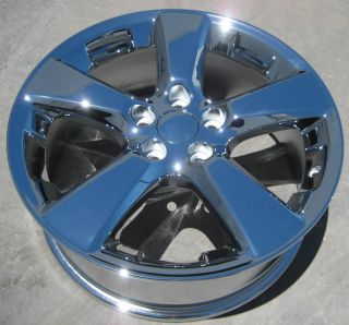 Lexus RX350 RX330 RX400H RX300 Chrome Wheels Rims Set of 4