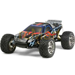 Tamiya 58497 Avante RC Racing Truck Vajra 1 10 EP Off Road Assembly