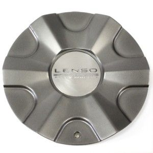 20 22 Lenso Alloy Wheels Center Cap LS27 0198