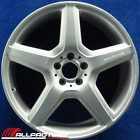 MERCEDES CL63 CL65 20 2008 2009 2010 2011 AMG FACTORY OEM WHEEL RIM