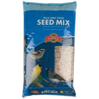 Grreat Choice® Wild Bird Seed Mix   Wild Bird   Bird