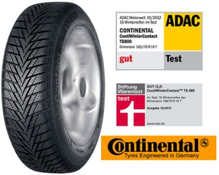 Alutec Grip Smart Fortwo II 451 155/60+175/55 R15 CONTINENTAL