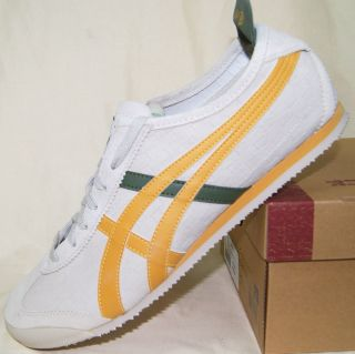 ASICS ONITSUKA TIGER MEXICO 66 SHOES SNEAKERS SZ. 8   13 BNIB