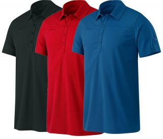 Mammut Alex Polo Shirt Men   T Shirt / Poloshirt