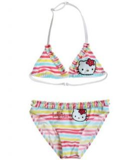 Charmmy Kitty Neon Bikini orange von Hello Kitty Sanrio