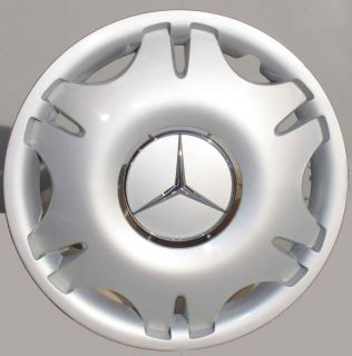 Radkappe Mercedes Benz 16 Zoll Teile Nr A 639 400 00 25 Vito Viano