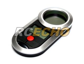 RCDEVICE RCD3063 RC Model Magic Mirror R/C Helicopter Optical
